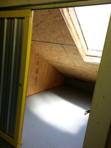 upstairs storage units skylight nc