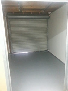Storage Unit NC 100sq ft.