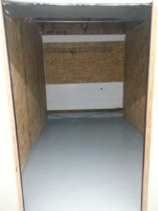 Storage Unit NC 10x10