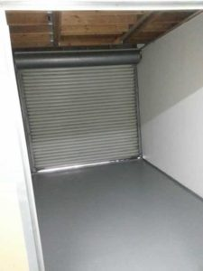 Storage Unit Near Me NC 10x10 Doc Door