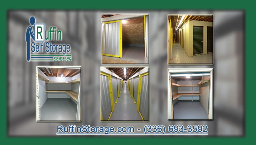 Ruffin Self Storage NC