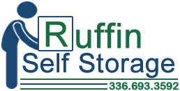 Ruffin Self Storage - Mebane NC | Public Storage Units NC